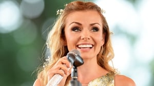 Katherine Jenkins: new album and 2021 tour dates