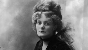"""Maud Gonne McBride: """"the relevance of the movement's proposals to contemporary circumstances is easily discernible"""""""