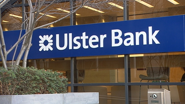 A spokesperson for the FSU, which represents up to 70% of Ulster Bank's 2,500 staff, said it was shocked by the story reported by the Irish Times this evening