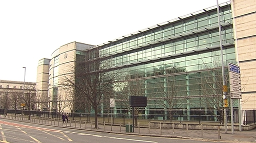 The trial ran at Belfast Crown Court from January to March this year