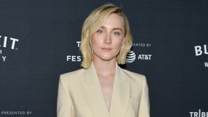 Saoirse Ronan is a knock out at Tribeca Film Fest