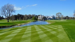 Adare Manor will host the Ryder Cup in 2026