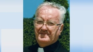 Fr PJ McGlinchey spent all his working life on South Korea's largest island Jeju