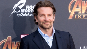 Bradley Cooper makes directorial debut with A Star Is Born