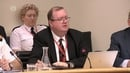 Joe Nugent said the Garda had failed the two civilian employess