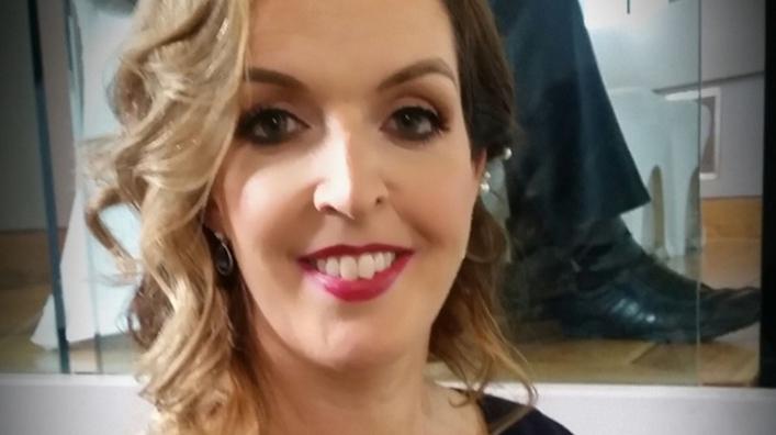 Ray D'Arcy Show: Vicky Phelan on cancer misdiagnosis