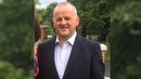 Sean Cox sustained head injuries in the attack