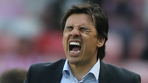 Chris Coleman is prepared to manage Sunderland in League One