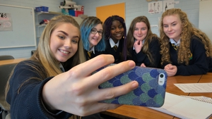 The initiative arose out of a Young Social Innovators project at Coláiste Bríde in Clondalkin