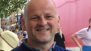 Sean Cox had travelled to Anfield for the Champions League semi-final game between Liverpool and Roma