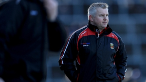 "Stephen Rochford: ""I see no value in meeting with the officers of the board and I am resigning my position as Mayo manager."""