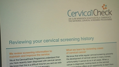 The HSE has said the small number of women affected by the CervicalCheck controversy who agreed to the RCOG review is one reason for this new audit