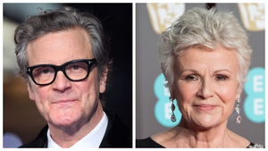 Colin Firth and Julie Walters to star in The Secret Garden
