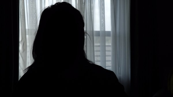 'Sarah', not her real name, was one of three girls repeatedly sexually abused from the age of five (file image)