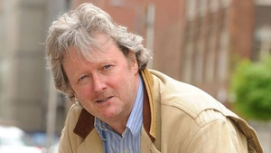 Jim McDonald will be back on the cobbles very soon