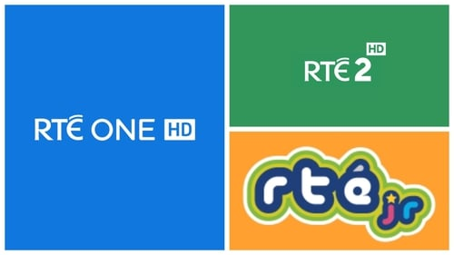 Sky is moving some of RTÉ's channels from May 1