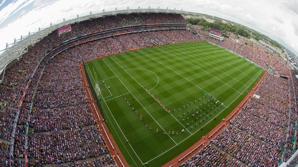 """There is this notion that hurling is a country game, that it's of the soil. And yes, of course it is, but to imagine that the history of hurling has no urban side to it, is to create a history that is unsustainable and inaccurate."""