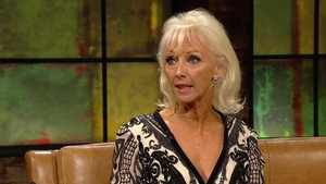 "Debbie McGee - ""In year two you realise, 'This is really happening. They're not coming back'"""