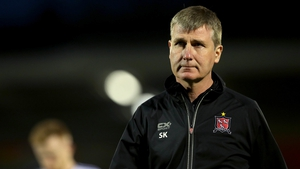 Stephen Kenny believes his side didn't give a good account of themselves against Cork City
