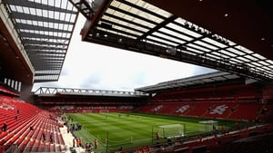Liverpool are planning to increase the capacity of Anfield to 61,000