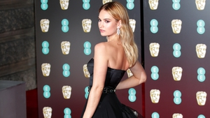 Lily James will play the young version of Meryl Streep's Mamma Mia! character