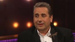 Franc aka Peter Kelly | The Ray D'Arcy Show