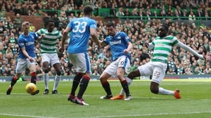 The Old Firm derby might be worth getting excited about again