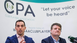 'As things stand, individual counties cannot police themselves'