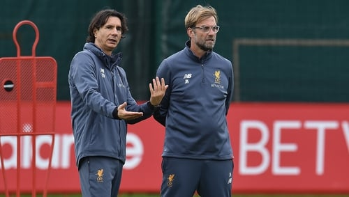 Chelsea vs Liverpool: Conte denies involvement in sale of Salah