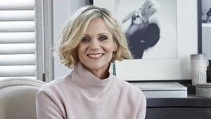 Linda Barker on Changing Rooms and sustainable interiors