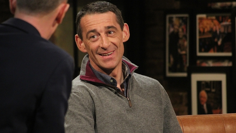 Davy Russell | The Late Late Show