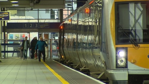 Iarnród Éireann issue update on Dublin's Connolly Station situation