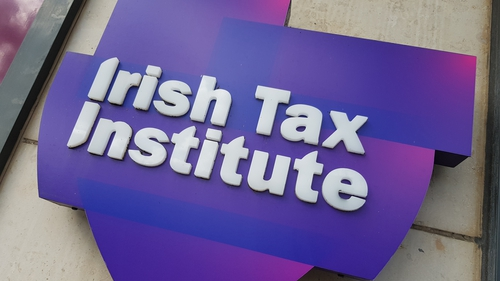 Paschal Donohoe says there is going to be a big shakeup in global corporation tax rules over the next 18 months