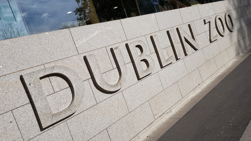 The funding will be used for capital projects at Dublin Zoo and Fota Wildlife Park