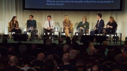 Looking to the Post-Brexit Future – A Youth Perspective | All-Island Civic Dialogue