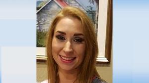 Natalia Karaczyn, whose body was discovered on the outskirts of Sligo this year