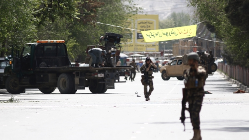 The attacks underlined mounting insecurity despite repeated government pledges to tighten defences