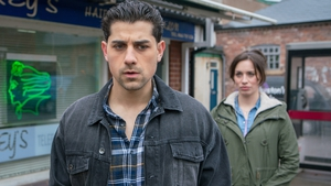 Corrie star Julia Goulding says Josh should be scared of Shona