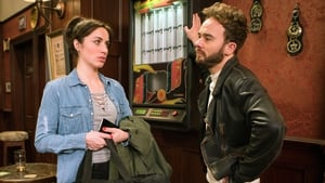 Jack P Shepherd pictured right