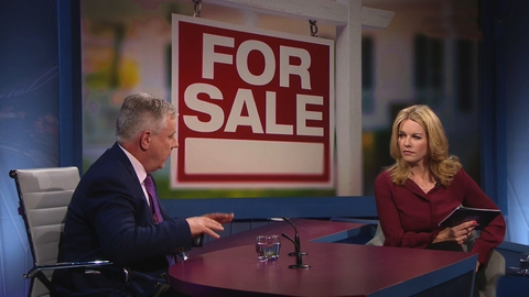 House Prices | Claire Byrne Live