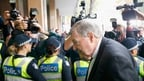 Cardinal Pell to stand trial on sex abuse charges