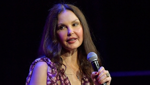 Ashley Judd - Filed lawsuit in Los Angeles