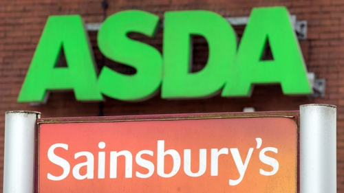 Sainsbury's & Asda to lodge an application with the Competition Appeal Tribunal for a Judicial Review probe into their proposed merger