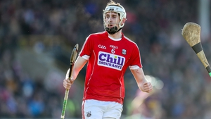 Tim O'Mahony is a big injury worry for Cork