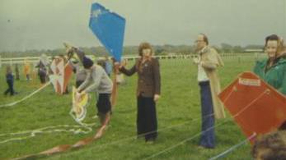 Irish Kite Flying Championships