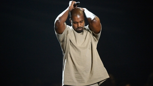 Kanye West says music career hasn't been the same since he stormed the stage at the MTV VMA awards