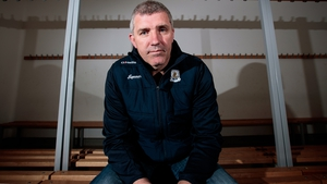 Kevin Walsh pictured at the launch of the Connacht Football Championship