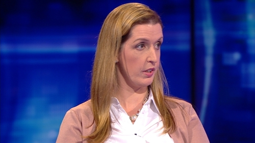 Vicky Phelan said on Twitter that too much has happened behind closed doors