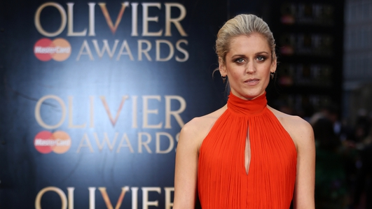 Denise Gough stars in new UK tv drama Too Close