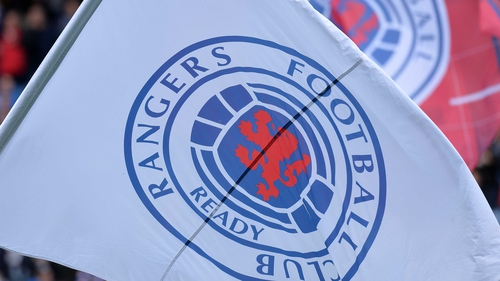Rangers: Paul Murray and Barry Scott resign as club directors